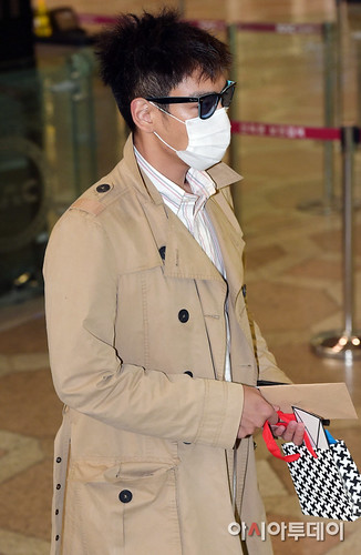 BIGBANG Gimpo Airport to Beijing PRESS 2015-06-05 003
