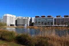 Montpellier - Port Marianne