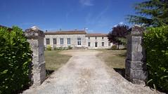 Chateau La Rivalerie - Photo of Saugon