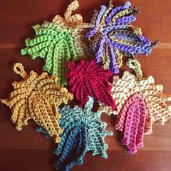 Leaf making :maple_leaf:
