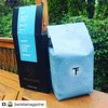 Thanks guys, I love hanging out with ya! #Repost @baristamagazine with @repostapp ・・・ Our dear old friend Deaton was in Portland last week, and he brought us coffee from his new L.A. company, Take Flight Coffee. Gorgeous bag-in-box packaging, and the coff