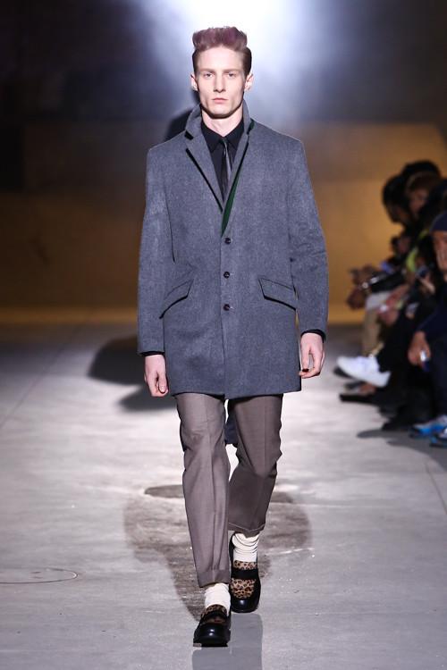 FW13 Tokyo DISCOVERED006_Michael Lange(Fashion Press)