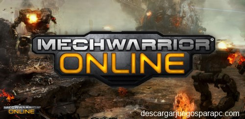 MechWarriors Online