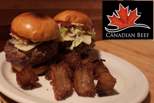 Station Burger - Chefs #LoveCDNBeef - unsweetened.ca
