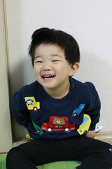 とらちゃん 2012/3/31