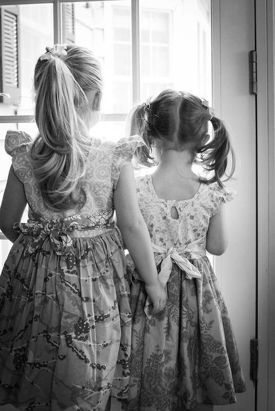 Little Ladies