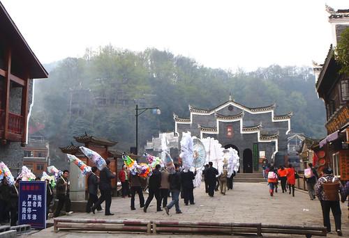 Hunan13-Fenghuang-Habitants (72)