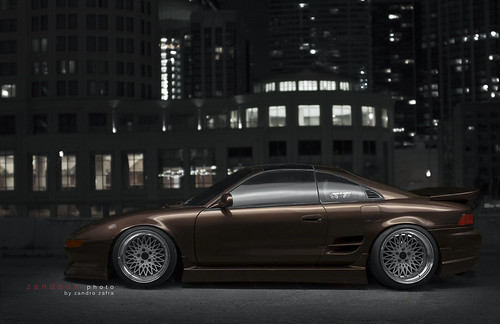 sergey's mr2 by zandbox photo