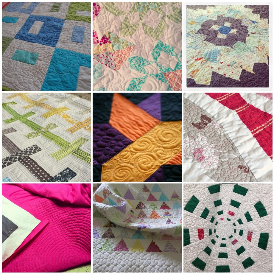 Friday Quilted Favorites 4.5.13