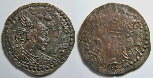 Monnaies des Huns Hephtalites - Page 3 8623371843_943edae680