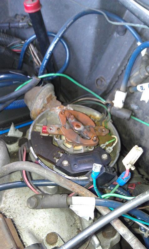 My '89 Caprice Wagon Project 8623574390_f1cbfaca3b_c