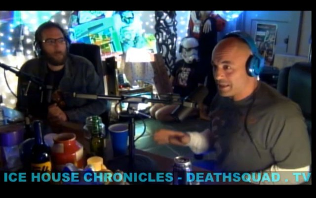 THE ICE HOUSE CHRONICLES #65