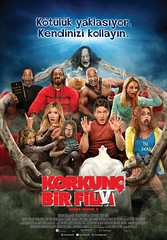 Korkunç Bir Film 5 / Scary Movie V (2013)