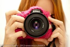 Tricotons avec Miss S Photographe