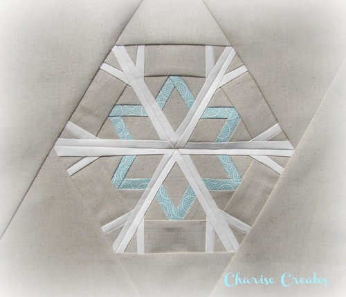 Snowflake for Anna