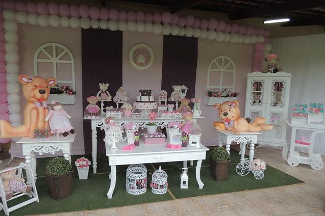 decoracao festa goiania : decoracao festa goiania:MARROM – Feliz Festas Decorações para Festinhas infantís – festa