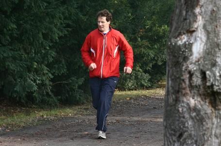 PŘÍPRAVA NA MARATON: Po půlmaratonském testu navyšte kilometráž