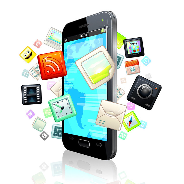 Mobile Apps Beat Mobile Web Almost 9 Out Of 10 Times
