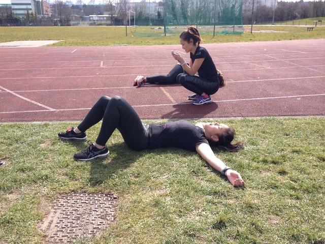 doms, sprints, running, sprinting