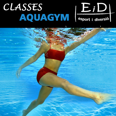 classes aquagym