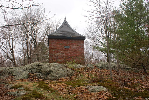 Powder House #1