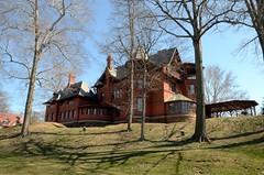 Mark Twain House 21