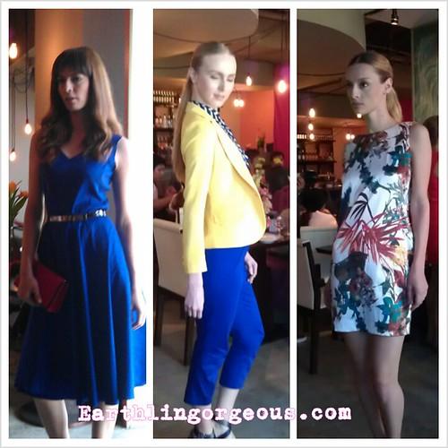 SM Ladies Fashion Phil Fashion Week S/S 2013 Collection