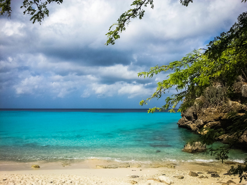 Curacao , Groot Knip | carinarodriguez18 | Flickr