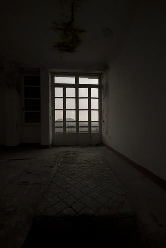 Ex-Sanatorio di Arliano