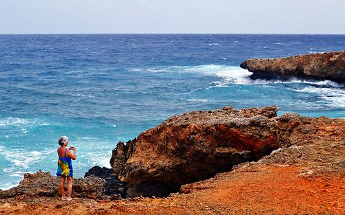 paisagem aruba cor dila