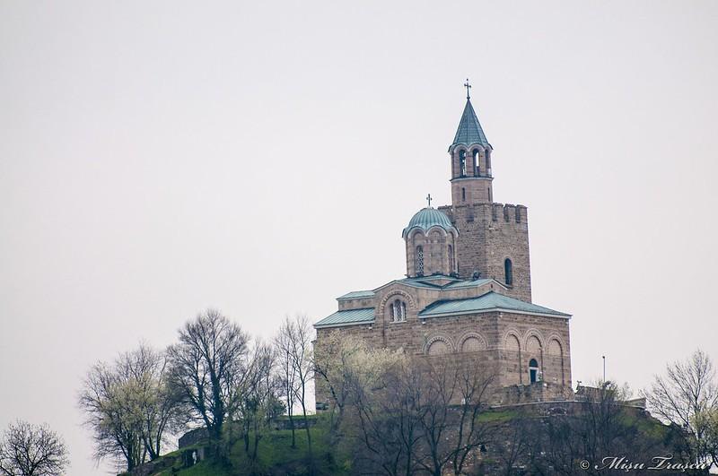 Catedrala Ortodoxă Țareveț