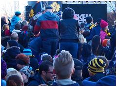 Skellefteå win 2013 Ice Hockey Championship for Sweden