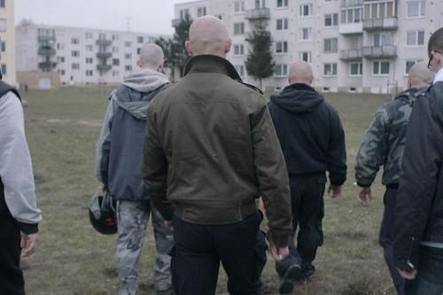 Jelenet a Kutyám, Killer című szlovák, cseh filmből