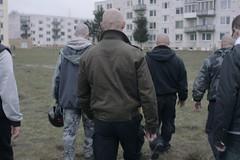 2012. december 28. 17:22 - Jelenet a Kutyám, Killer című szlovák, cseh filmből