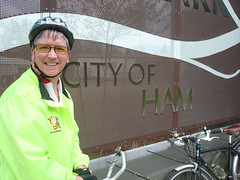 S. in the City of Ham