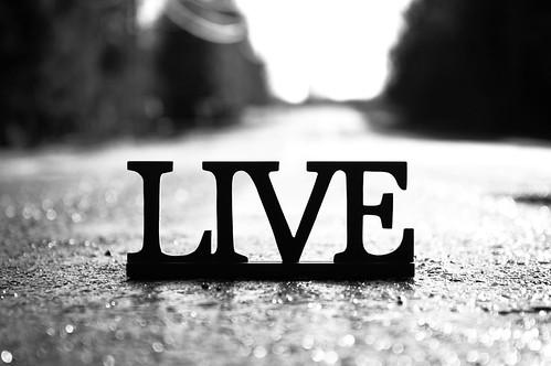 ~ LIVE ~