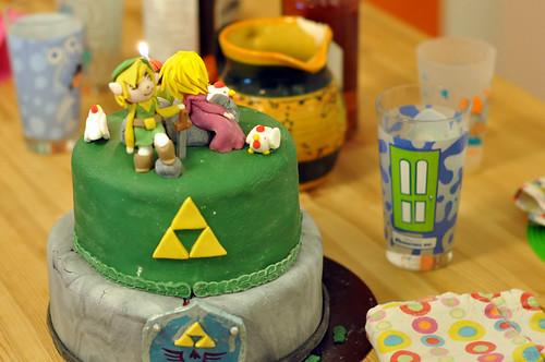 Zelda #2