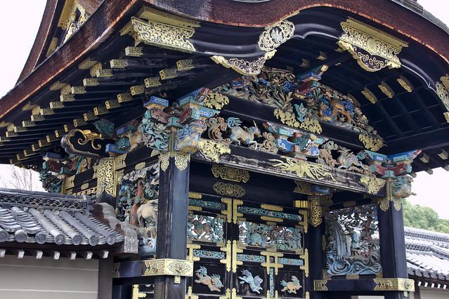 0950 - Templo de Nishi Hongan-ji
