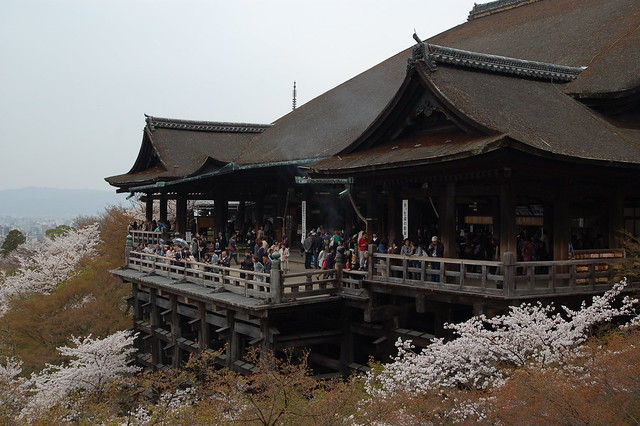 0990 - Templo de Kiyomizu-dera