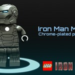 LEGO Iron Man 3 - Mark II