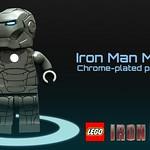 LEGO Iron Man 3 - Mark II