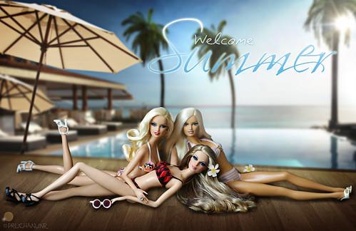 Welcome Summer 2013