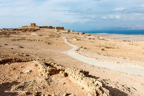Israel - Masada 04