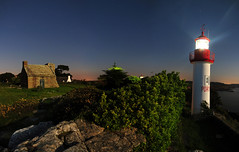 Port-Manec'h - Panorama