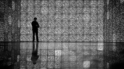 Where is the QR code...? | by Thomas Leuthard