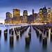 New York, New York by Stu Meech