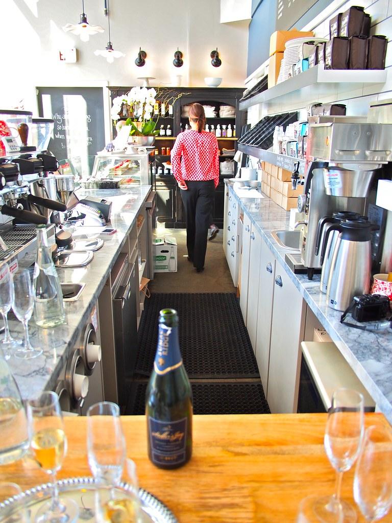Beaucoup Bakery & Café | Vancouver, BC