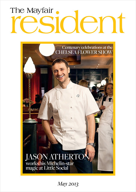 Jason Atherton May 2013-Cover