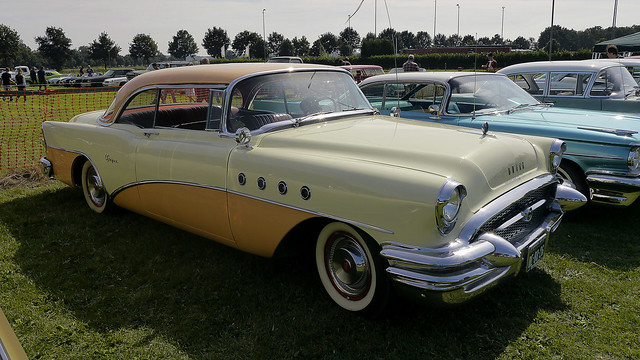 1955 buick super 2 door riviera flickr photo sharing for 1955 buick riviera 56r super 2 door hardtop
