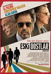 Eski Dostlar - Stand Up Guys (2013)